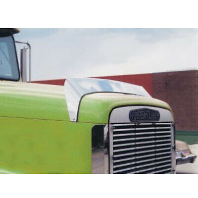 Stainless Steel Bug Shield for Freightliner FLD 120