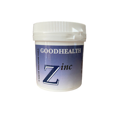ZINC and VITAMIN A   360 tablets (one per day) FREE P&P