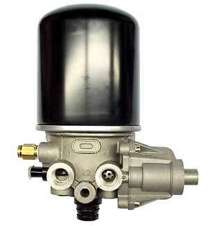 New Wabco / Meritor Style Air Dryer AD IP R955205