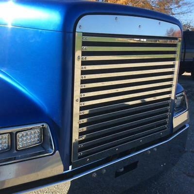 Freightliner Classic, Classic XL and FLD 120 Replacement Grill