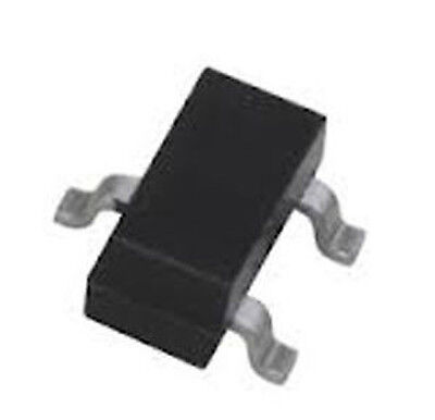 ST Microelectronics 100x BAW56 schnelle Doppeldiode 80V 200mA