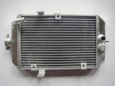 ATV YAMAHA RAPTOR 660 overallsized  aluminum radiator