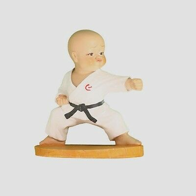 Other Combat Sport Supplies Statuetta Karatejapan Street Fighter Goju Figures Budo In Many Styles Sporting Goods