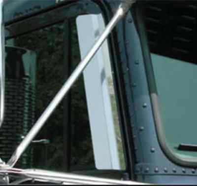Freightliner Classic & FLD120/FLD112 Window Deflector