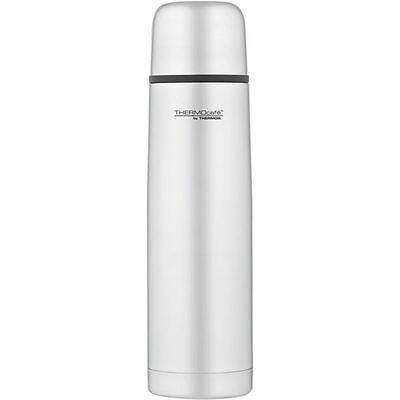 Thermos Thermocafe Stainless Steel Flask 1 Litre 181091