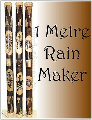 LARGE RAIN MAKER-Soothing Sounds-1 Metre