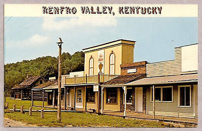 Kentucky Us States Cities Amp Towns Postcards Collectibles