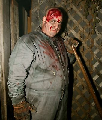Haunted House Facility Start Up Business Plan NEW