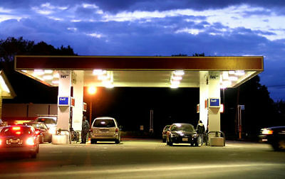 Gas Station Mini Mart Convenience Store Start Up Business Plan NEW!