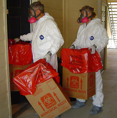 Crime Scene Cleaning Service Start Up Business Plan