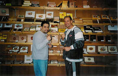 Cigar & Smoke Shop Start Up Business Plan NEW!
