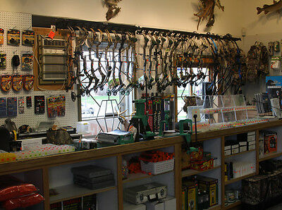 Archery & Hunting Supply Store Start Up Business Plan NEW