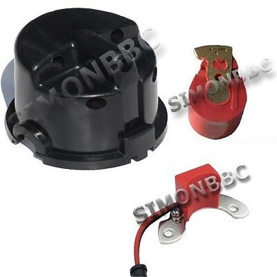 Mini Electronic Ignition Rotor arm Distributor cap