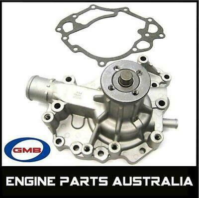 Ford Cleveland V8 Gmb Alloy Water Pump 302 351