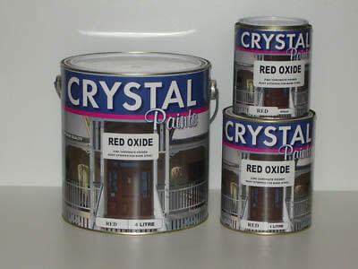 Paint Oxide Primer or Kill rust