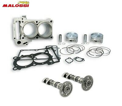 KIT CYLINDRE 560 ARBRE A CAME MALOSSI YAMAHA T-MAX 500 TMAX Cylinder