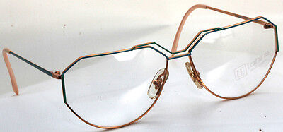 New - Ladins Profili Stylish Designer Eyeglass Frame