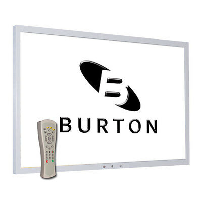 Burton ClearVue II Digital Visual Acuity Panel , Digital Eye Chart
