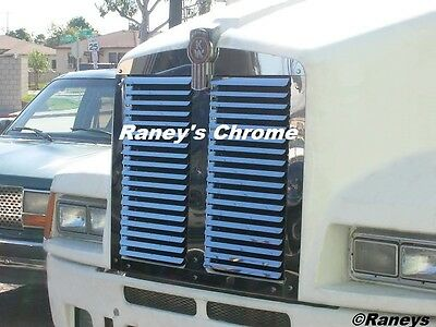 Kenworth T600 SS Old Style Grill Replacement