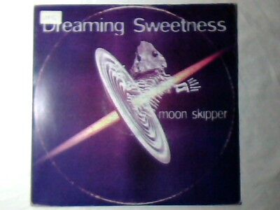 "MOON SKIPPER Dreaming sweetness 12"" DAVIDE CALI"