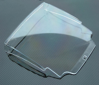 KAC Break Glass Cover, Fire Alarm Call Point Cover, MCP Cover, Hinged - PS200