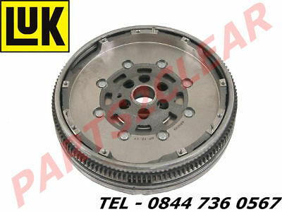 Luk Dual Mass Flywheel DMF Replacement Part Chrysler Pt Cruiser 2.2 Crd 03.02-On