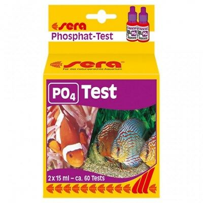 Latest Collection Of Test Po4 Elos Acquario Dolce E Marino Water Tests & Treatment