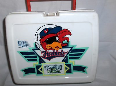 Firebirds-CapriSun 100% Natural + 94.5 FM`Lunchbox,Hard To Find->Free To US