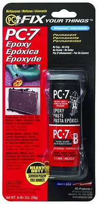 New Pc 027776 2 Oz Pc 7 Heavy Duty Waterproof Epoxy Paste Glue #1 Made 6507941