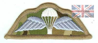 New Colour Official Multicam MTP Para Wings ( For Shirt