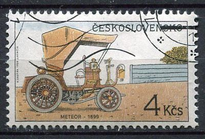 Timbre  Voiture Meteor 1899
