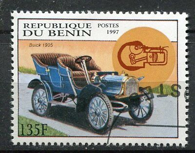 Timbre Voiture Buick 1905