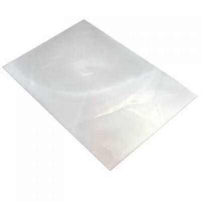 XL Full Page Fresnel Magnifier Magnifying lens Sheet