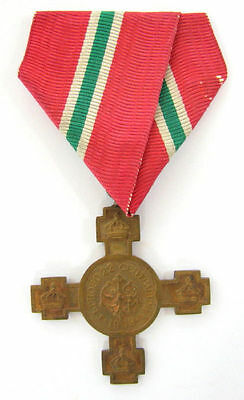 MEDAL PROCLAMATION OF BULGARIA 'S INDEPENDENCE 1908 »