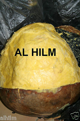 REAL RAW UNREFINED NATURAL Shea Butter 1lb 16 oz Ghana