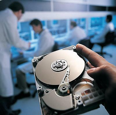 Computer Data Recovery Service Start Up Sample Business Plan!
