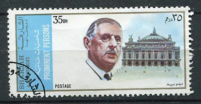 Timbre  Charles Degaulle