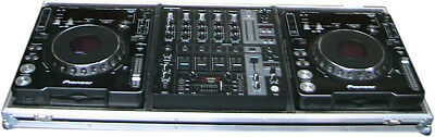 Flight Case Cdj 800 Mix Djm 500 600 700 800