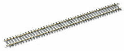 Peco ST-201 OO Gauge Double Straight Model Railway Track R601 New