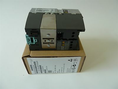 Siemens Sinamics Power Module 240,6SL3224-0BE15-5UA0