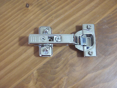 Blum 110 Soft Close Concealed Cabinet Hinge - Brand New