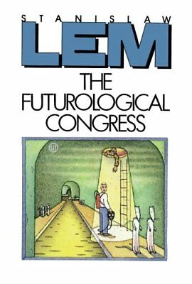 The Futurological Congress-Lem, Stanislaw