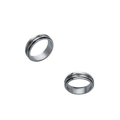 bague homme taille 58