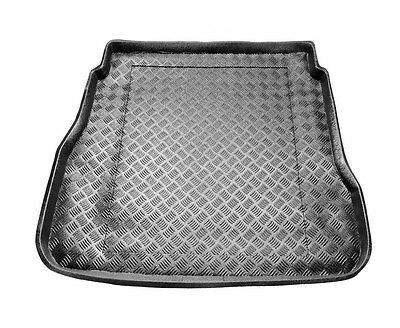 TAILORED PVC BOOT LINER MAT TRAY Audi A6 C5 Avant 1997-2005