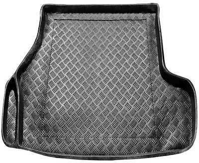 TAILORED PVC BOOT LINER MAT TRAY Bmw 3 E46 Estate 1998-2005