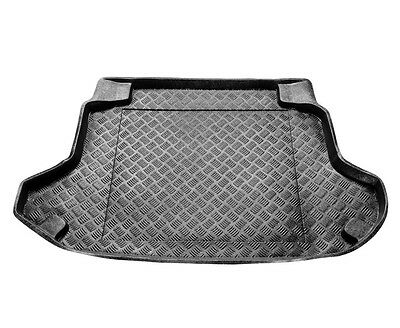TAILORED PVC BOOT LINER MAT TRAY Honda Crv 2002-2007