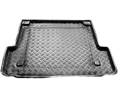 TAPIS DE COFFRE SUR MESURE Bmw 3 E91 BREAK 2005-2013