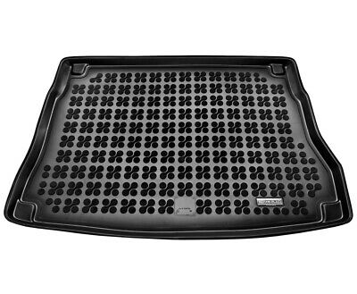 Exclusive Rubber Boot Liner Mat Kia Ceed / Pro Ceed Hatchback 2006-2013