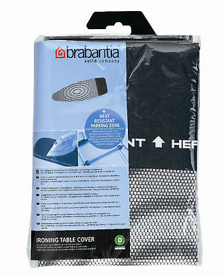 "Brabantia D 53""x18"" Heat Resistant Ironing Board Cover"