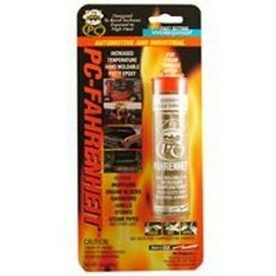 New Pc Epoxy 25543 Pc Farenheit High Heat Heavy Duty Epoxy Paste Glue 6114268